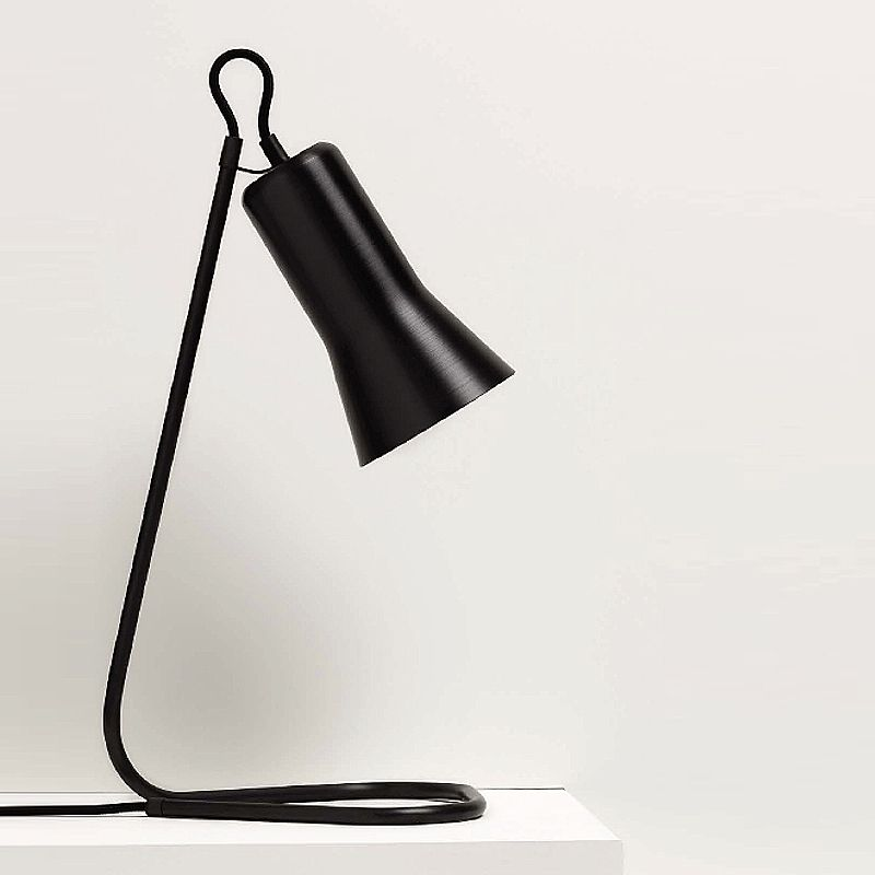 top3 by design - Australian design - Ross Gardam light - Silhouette standard black
