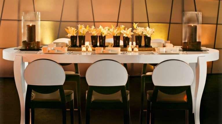 Tavoli ovali - Tavolo Calligaris in legno bianco