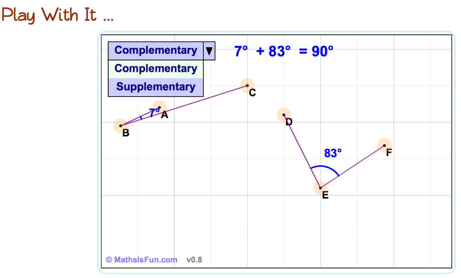 Fun And Interactive Models For Kids To Learn Supplementary