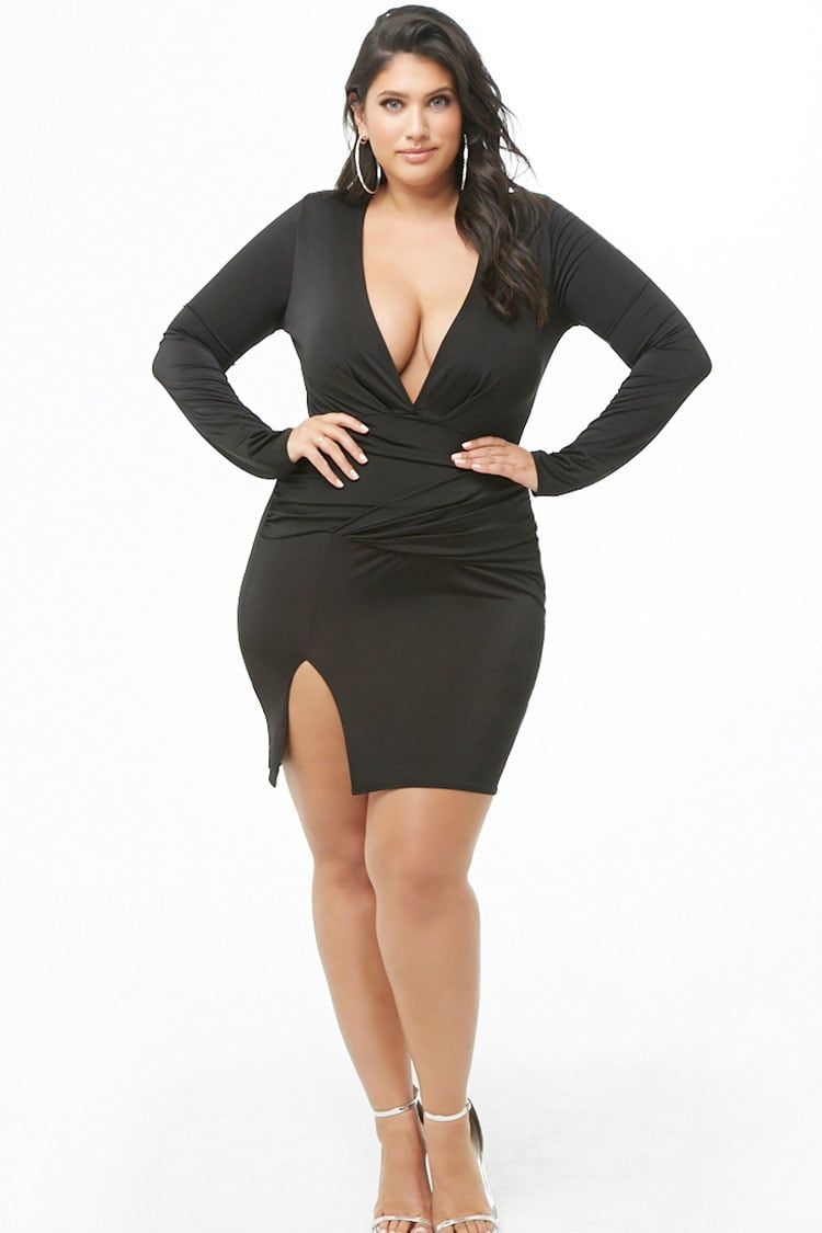 Pin on Plus size