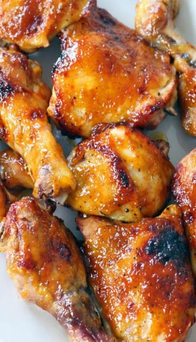 Southern Baked Chicken Recipes Drumsticks