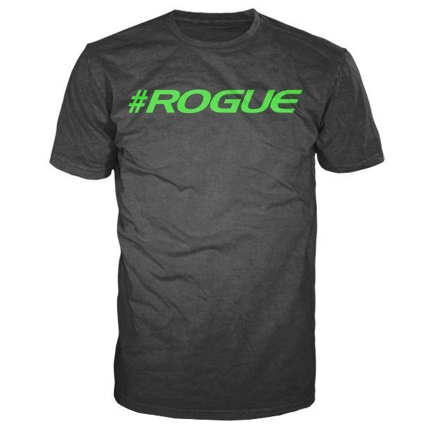 Rogue Hashtag Shirt