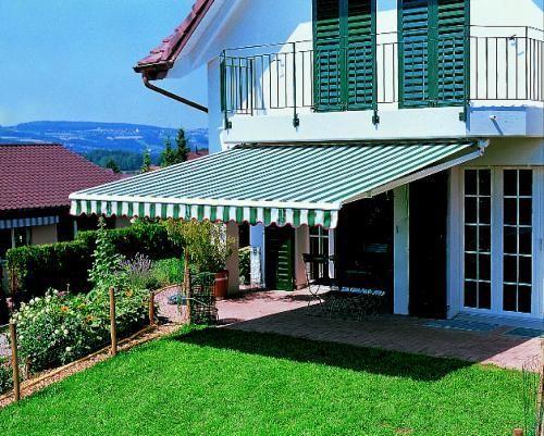 Toldos para terrazas sombras para jard n pinterest for Toldos para patios pequenos
