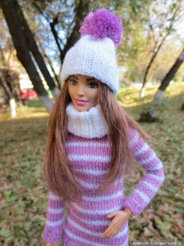 Pin von Olga Vasilevskay auf Barbie Dolls Made to move Joyce | Pinterest