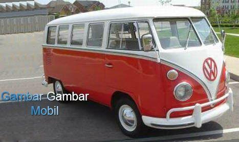 Gambar Mobil Vw Combi Gambar Gambar Mobil Mobil Gambar Mobil Baru