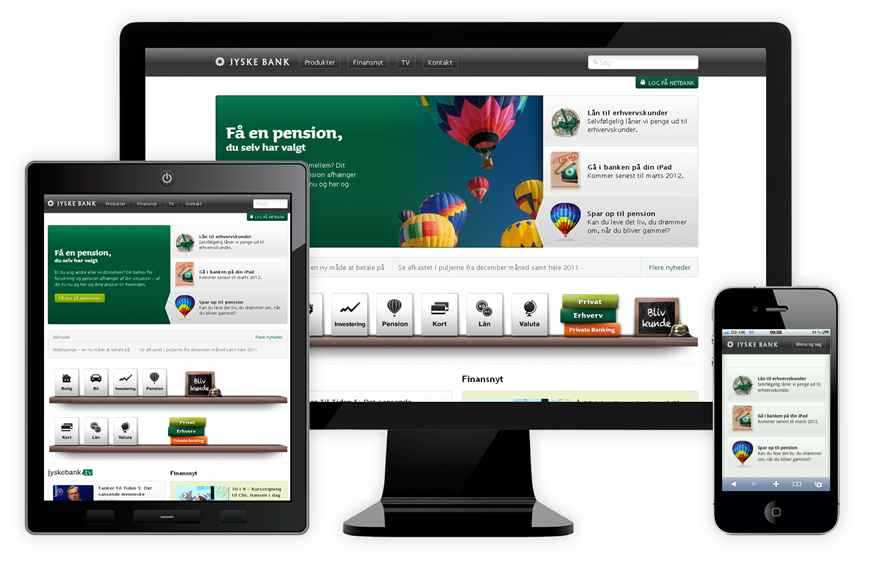 What Is Responsive Website Design Mobile Web Design Web Design Company