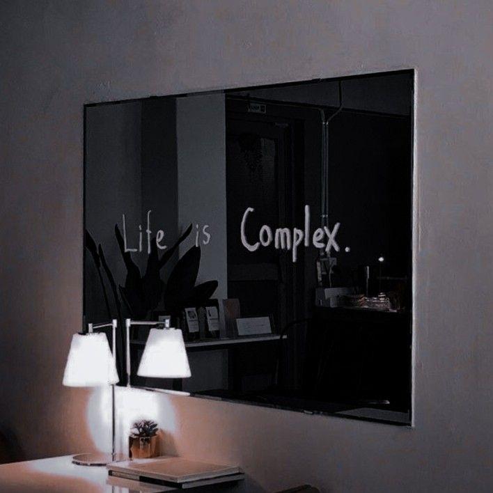 white aesthetic interior home decor