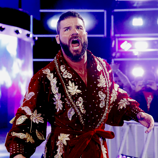Bobby Roode Clash Of Champions Wwe Triple Threat
