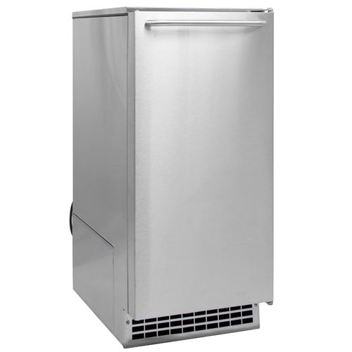 Scotsman Cu50ga 1 Nugget Ice Maker Ice Interior Design Kitchen