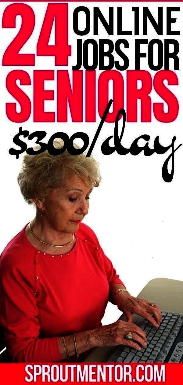 For Seniors Above 60  SproutMentor 30 Part Time Jobs For Seniors Above 60  SproutMentorAdulting for the Future Are you a senior citizen above 60 years or a service worker...