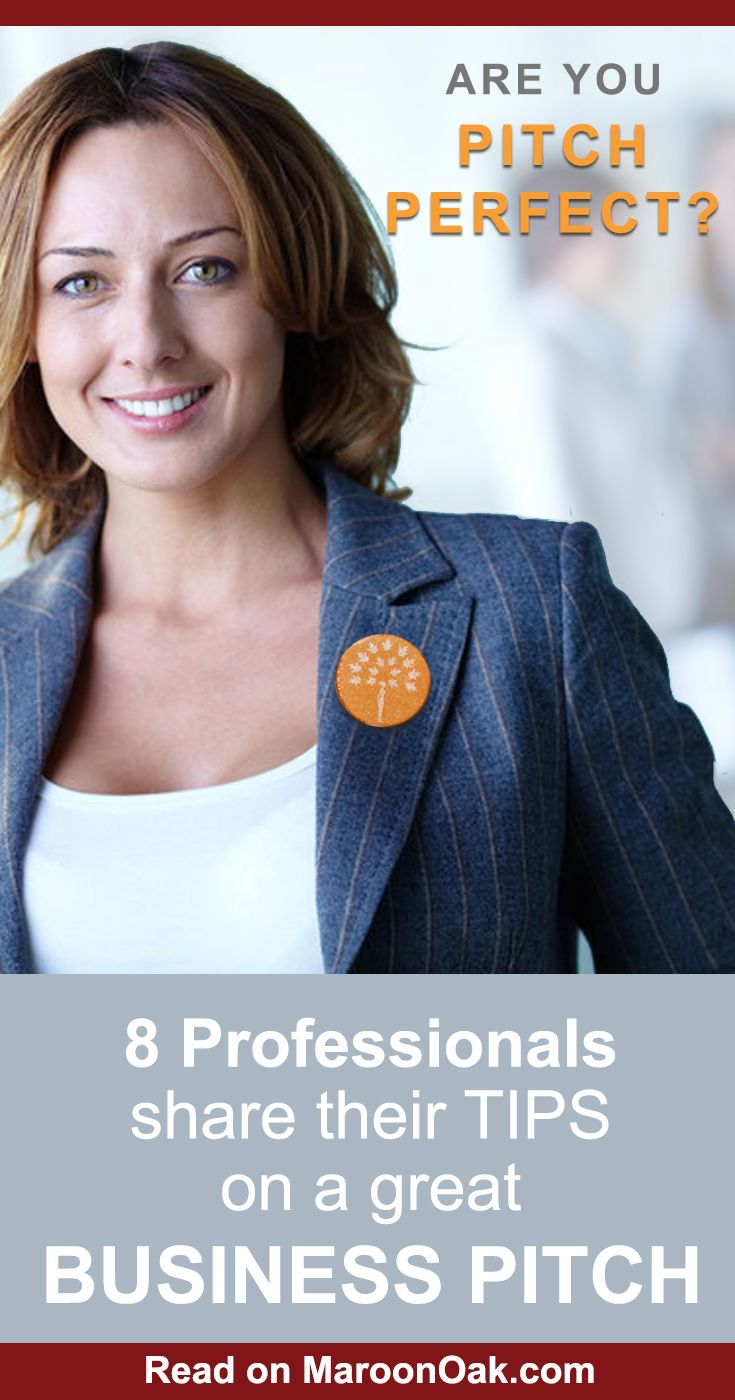 8 tips to perfect your business pitch career successcareer advicenetworking - Career Advice Career Tips From Professional Experts