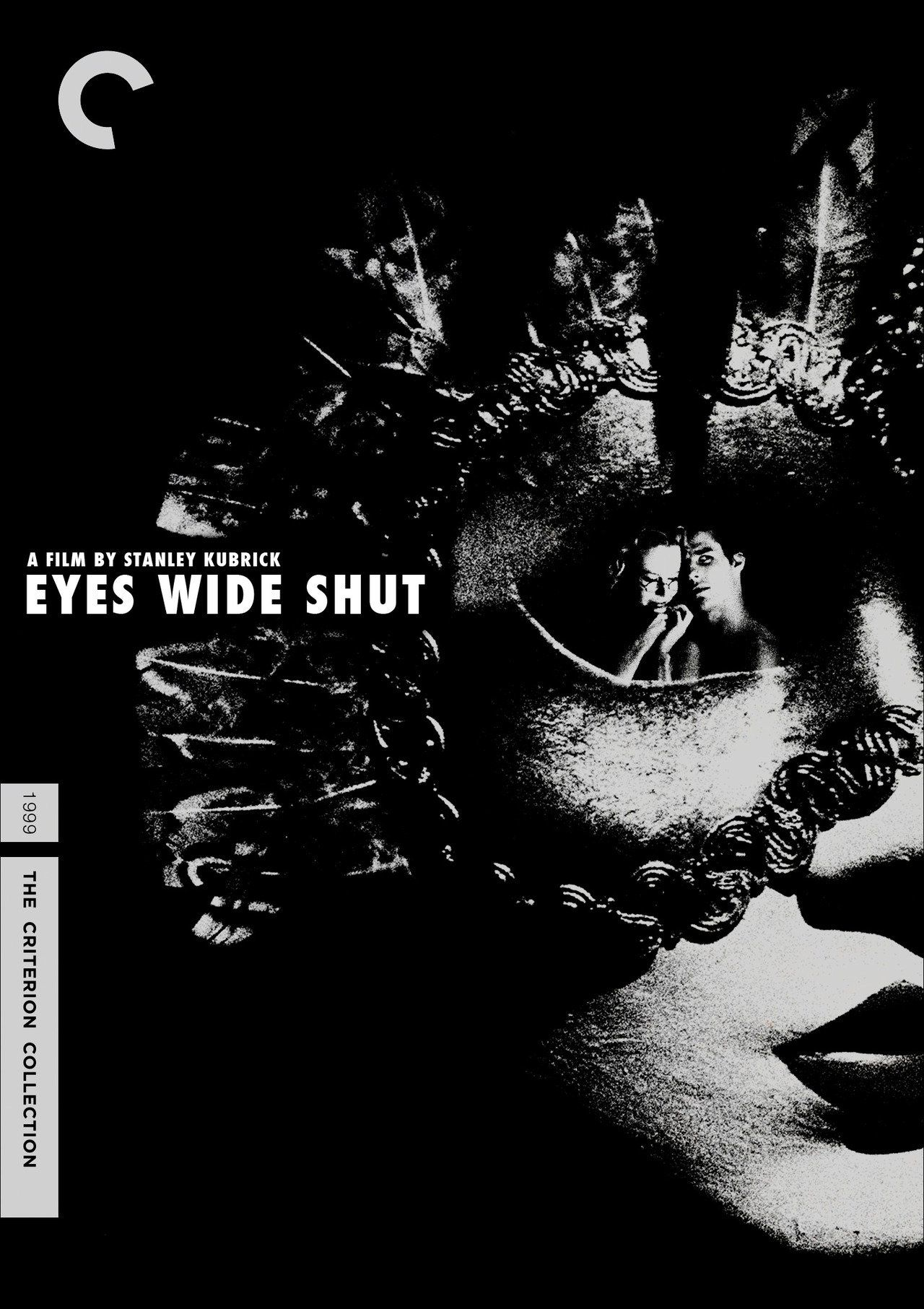 Eyes Wide Shut 10 Awesome Images You Ve Never Seen Eyes Wide Shut Movie Posters Cinema Posters