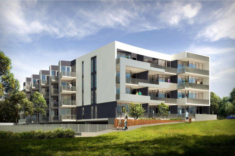 G13 35 Princeton Terrace Bundoora New Apartments Off The Plan For Domain Au