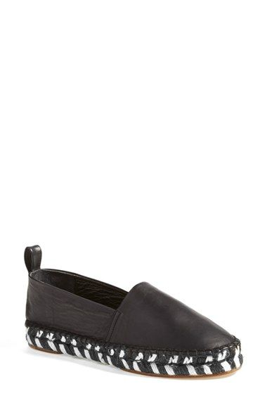 bb9b2fe77163 Free shipping and returns on Proenza Schouler Platform Espadrille (Women)  at Nordstrom.com. Proenza Schouler makes even a classic espadrille into a  quietly ...