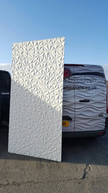 Our New Quartz 3d Mdf Wall Panel Now In Stock A Deep Carved Panel With Cool Abstract Design Wall Panel Design Textured Wall Panels Decorative Wall Panels