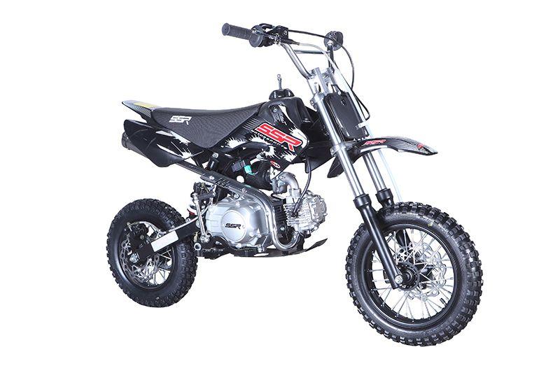 Ssr 110 Dirt Bike Ssr 110 Pit Bike