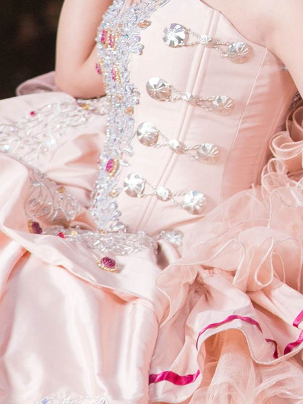 5d9d96f143 Alamo Bridal has some of the best prices and selection of quinceanera  dresses in San Antonio.