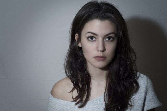 One To Watch – Meg Myers