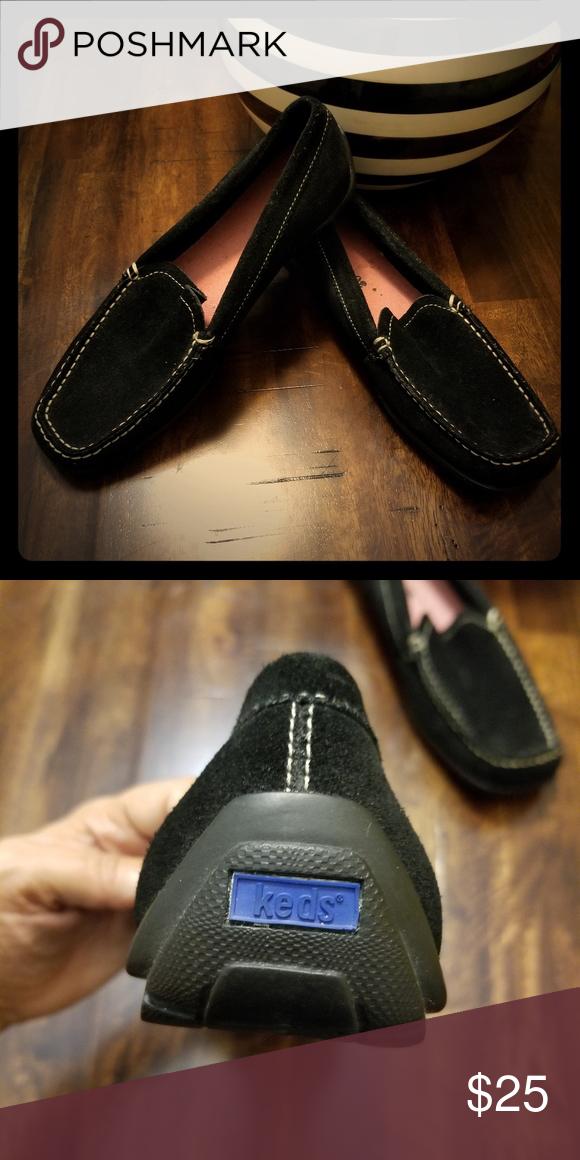 Keds loafers Like new! Keds Shoes Flats