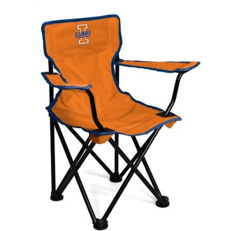 Logo Brands Ncaa Toddler Kids Chair, Multicolor | Toddlers, Orange And  Toddler Chair