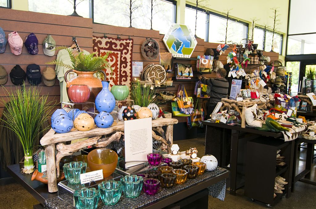 Zoo Gift And DIY Holiday Craft Ideas WildLights