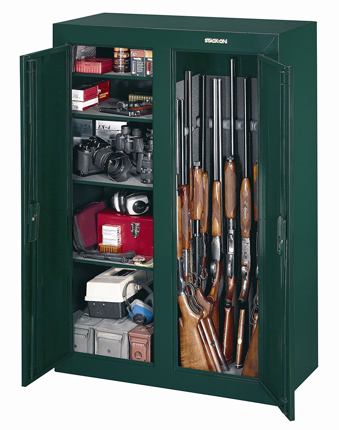 2019 Stack On Gun Cabinet Kitchen Cabinets Update Ideas A Budget Check More At