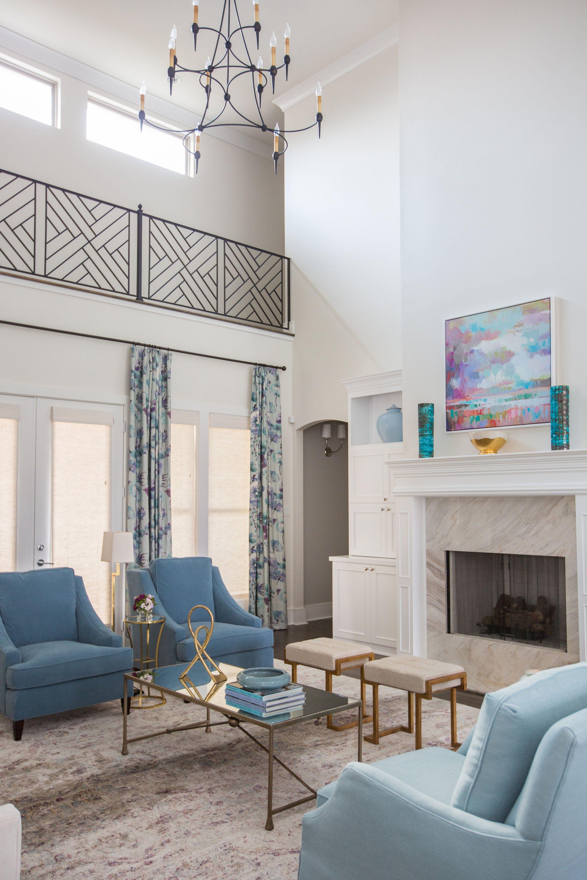 Home House And Home Magazine Living Room Inspo All White Room