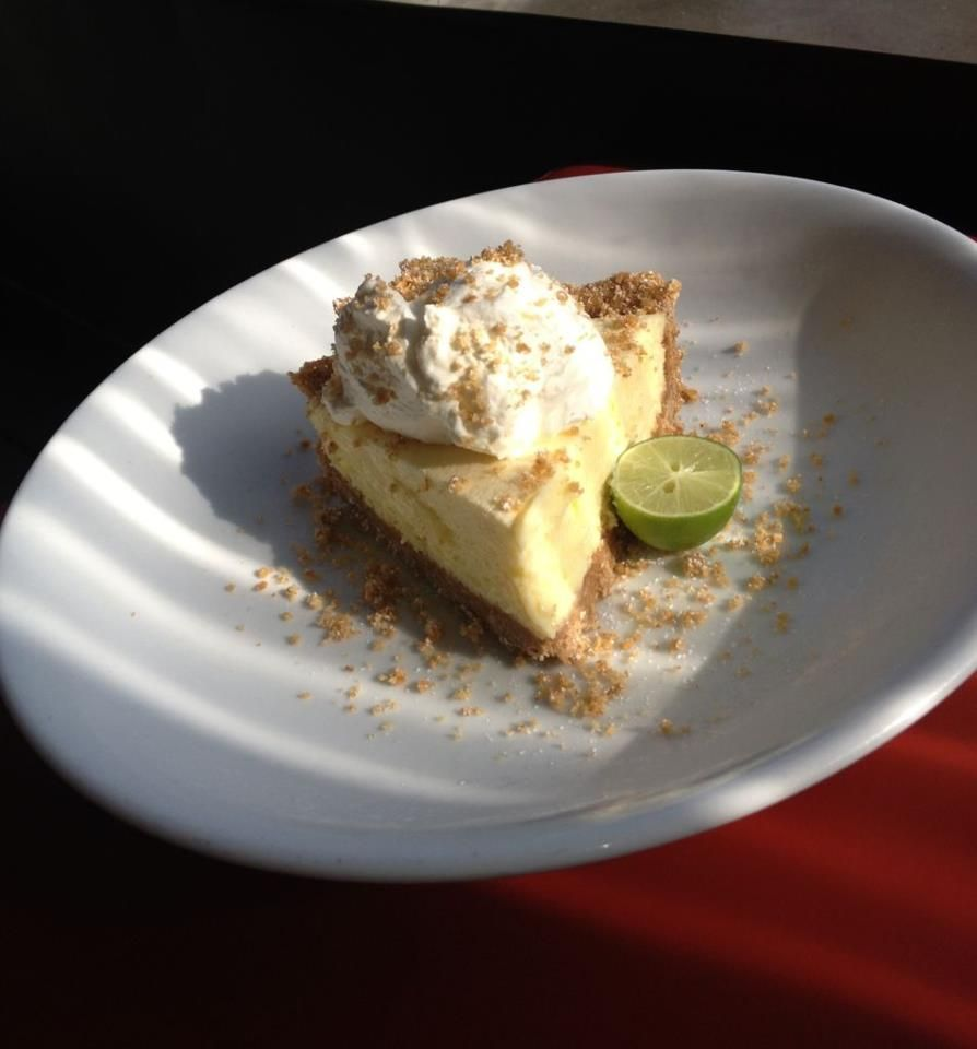 Best Key Lime Pie I Ve Ever Had A Fave For 6 Years Now Cactus Club Cafe Best Key Lime Pie Key Lime Pie Lime Pie