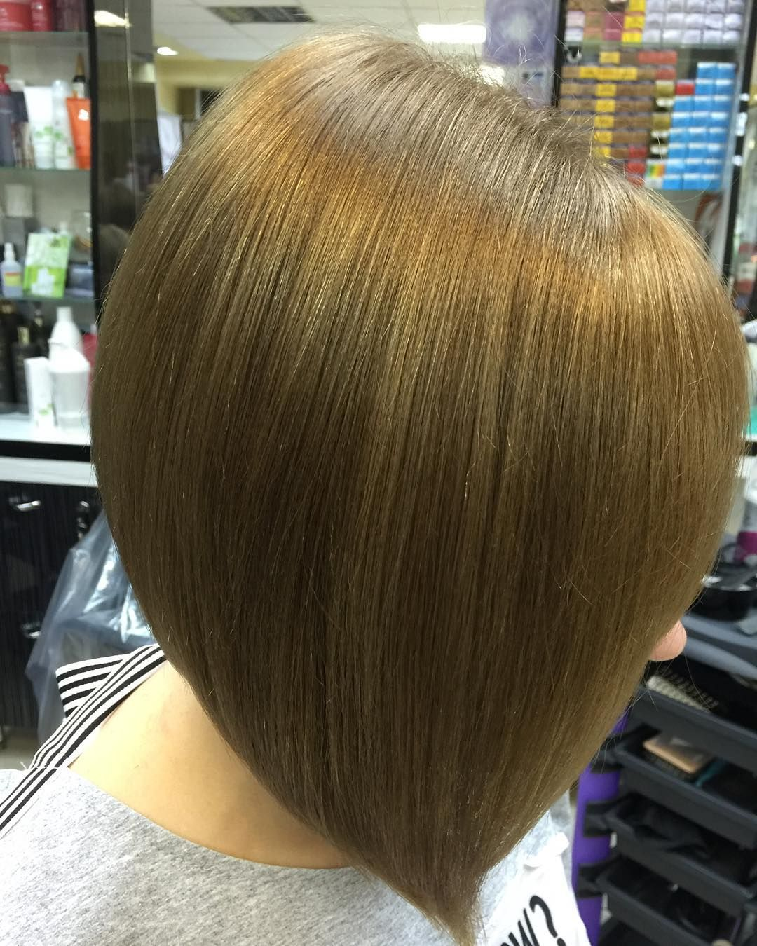 Pin by luvbobs on smooth bobs pinterest bobs short hairstyle