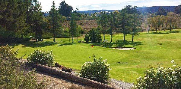 Sinaloa Golf Course 980 Madera Rd Simi Valley Ca Golf Courses Simi Valley Sinaloa
