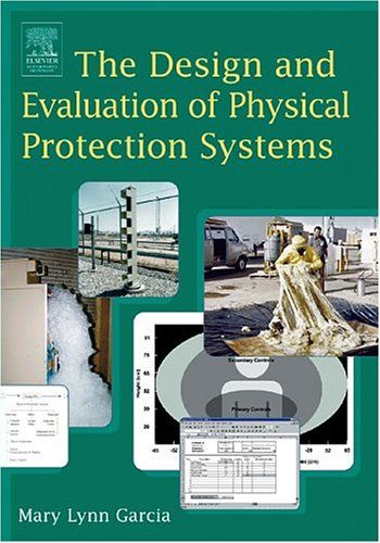 Download Pdf The Design And Evaluation Of Physical Protection