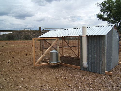 Dream Home Chickens Backyard Chicken Coop Diy Chicken Coop