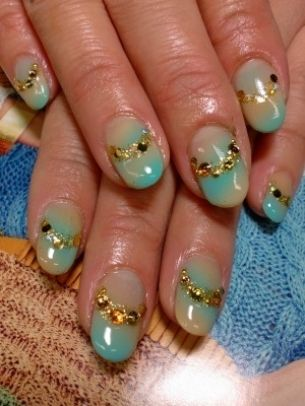 Summer Toe Nail Designs 2012
