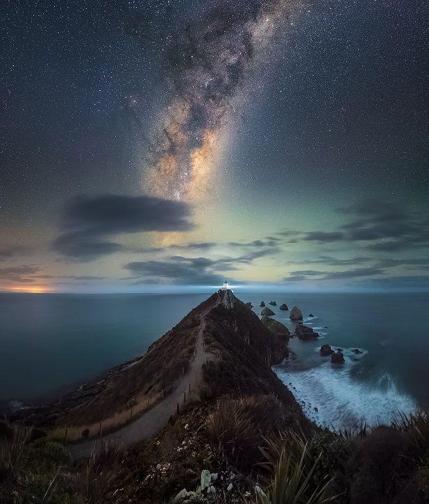 Astro photographers capture New Zealand's starry night sky like never before | Stuff.co.nz