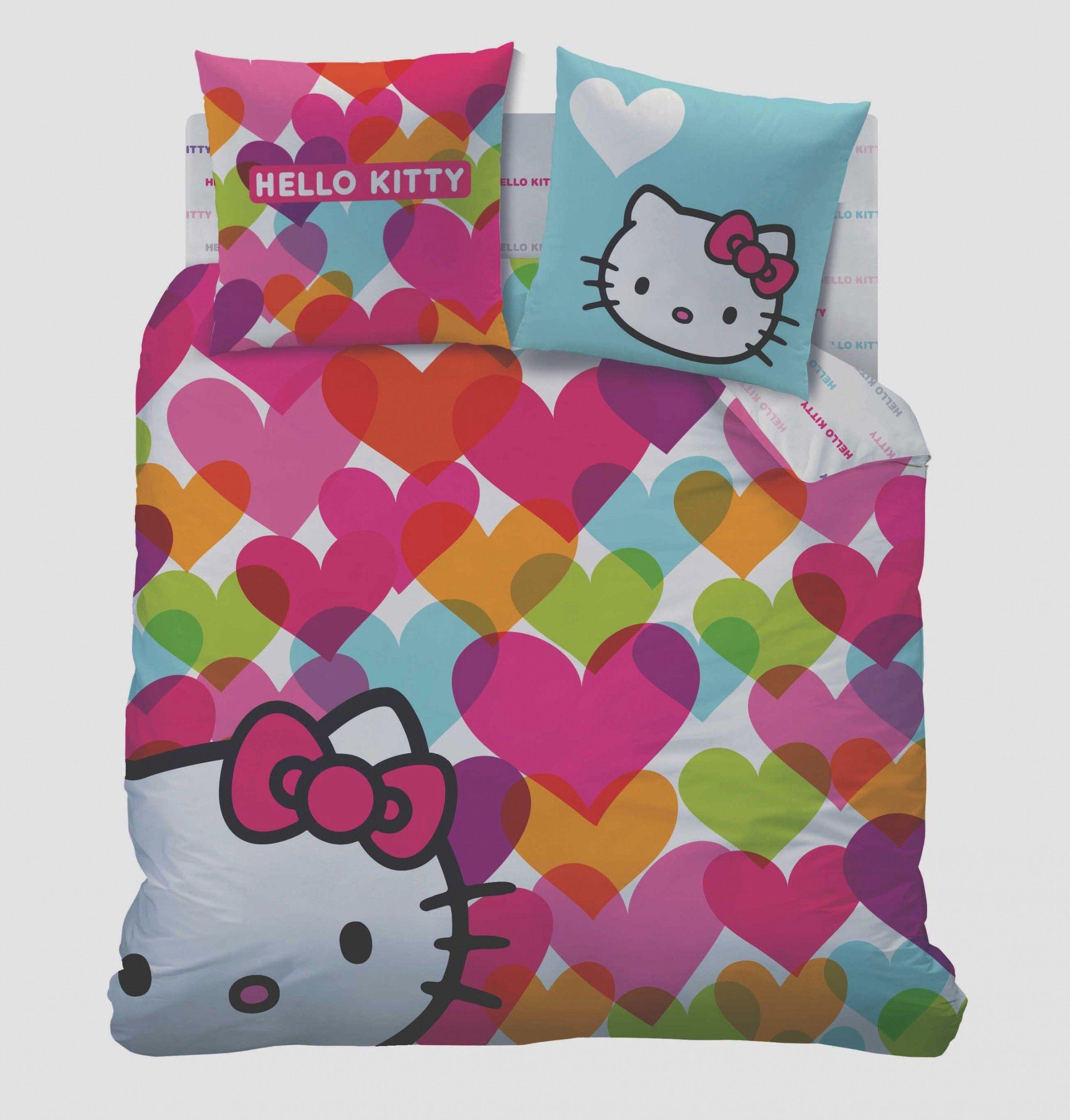 Housse De Couette New York 200x200 Housse De Couette New York 200x200 Housse De Couette La Pagnie Du Blanc La Pagnie Du Blanc Vous Pre Hello Kitty Kitty Itty
