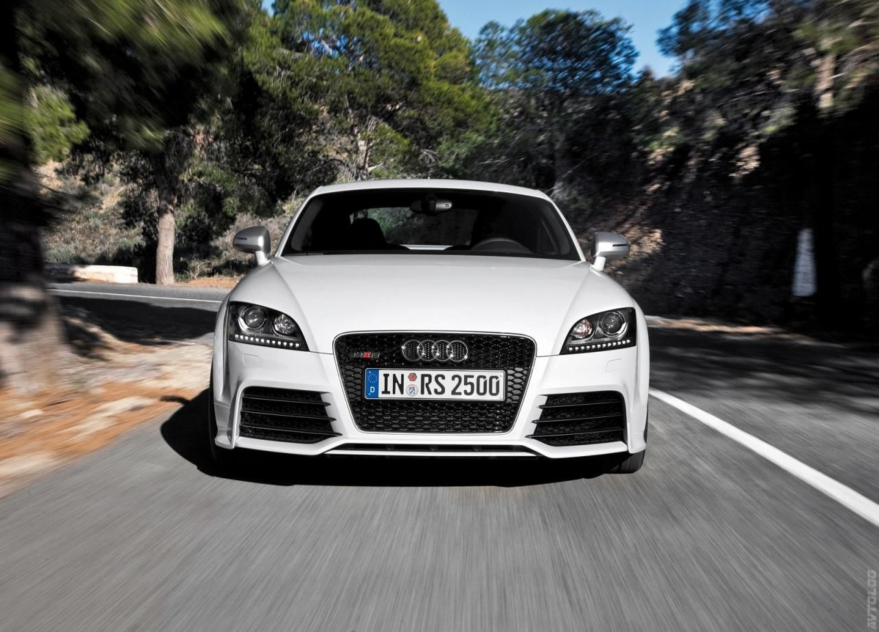 15++ Audi tt rs 2010 Wallpaper