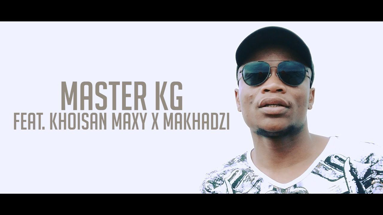 Master Kg Tshinada Feat Khoisan Maxy And Makhadzi Officialcalculation Youtube Music Downloader C Youtube Music Converter Music Converter Music Download