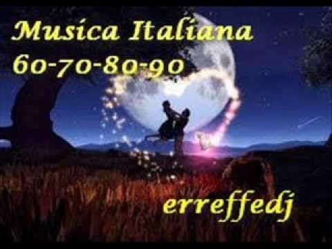Musica Italiana 60708090 YouTube Imagenes de amor
