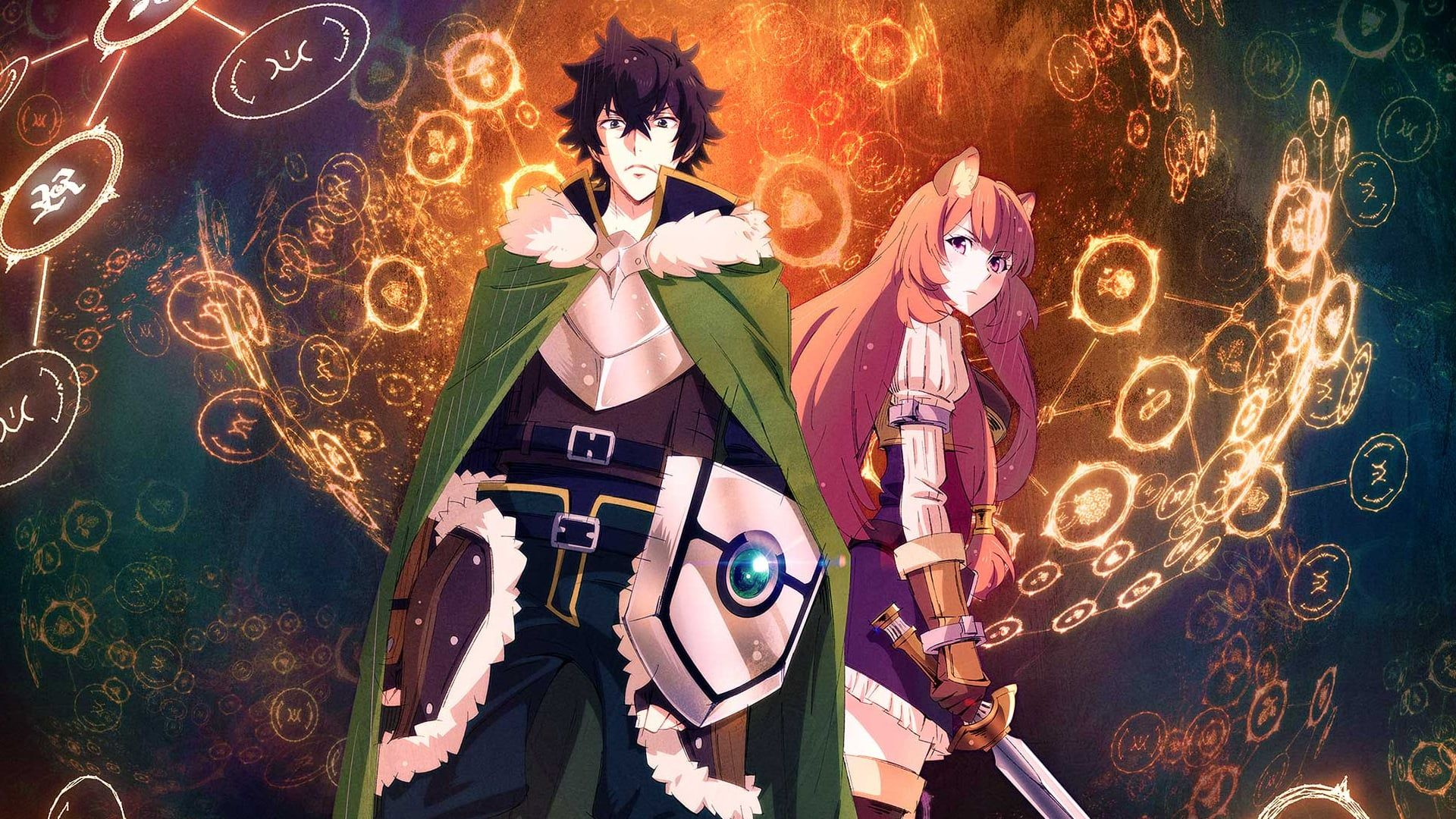 Free Download The Rising Of The Shield Hero Hd Wallpaper Anime