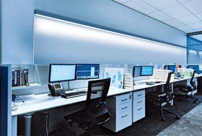 Lightnet - Architectural Lighting | Reece Office, Melbourne, Australia