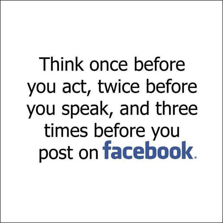 Think First Positive Quotes Quotes Facebook Quotes Words Quotes
