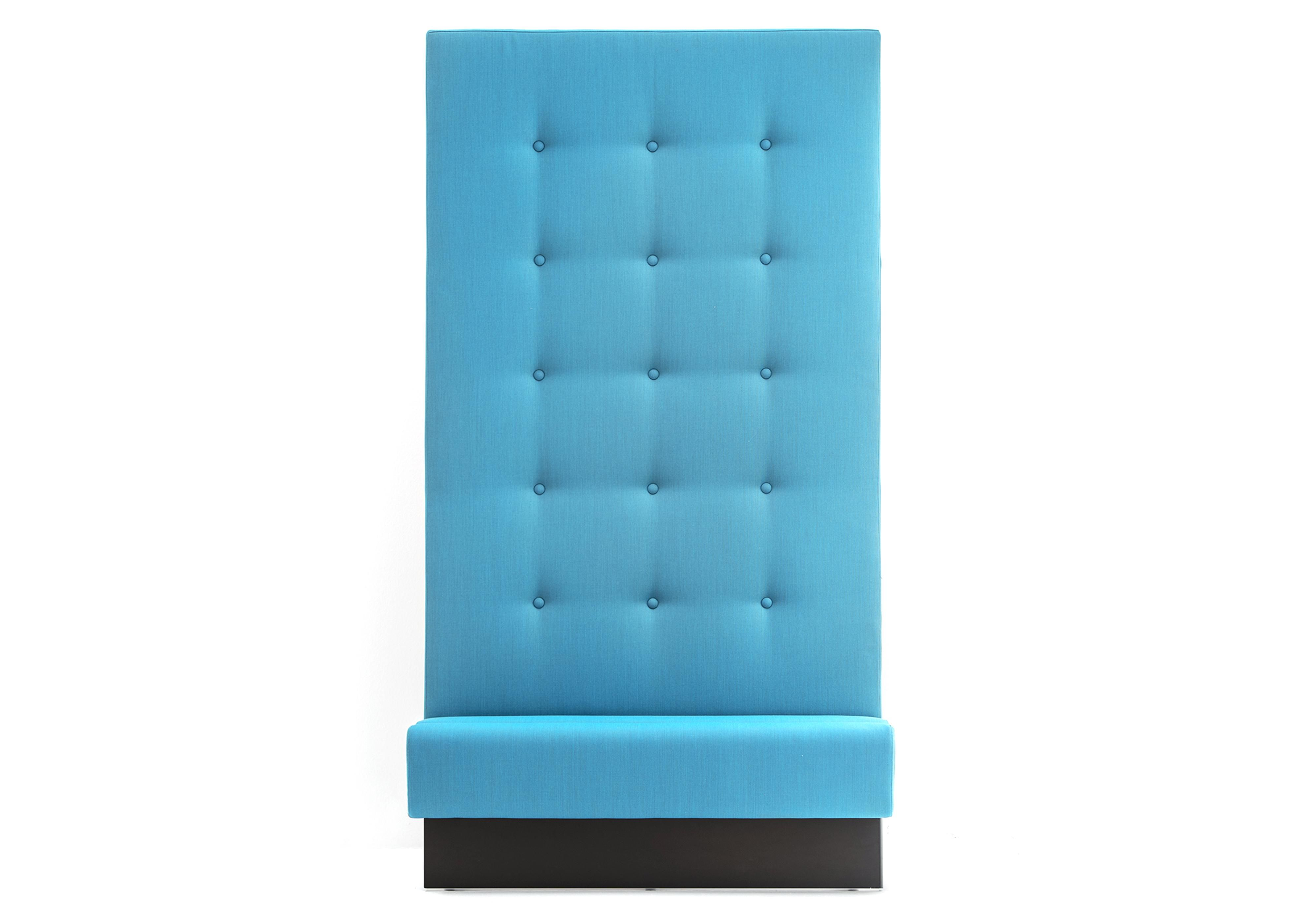 Modus High Back Banquette Seat With Ons Order Now At Eist