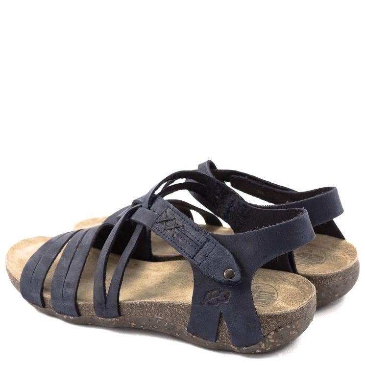 Damen 31244 Loints Of Holland BlauShoes Sandale LSUMVGjzpq