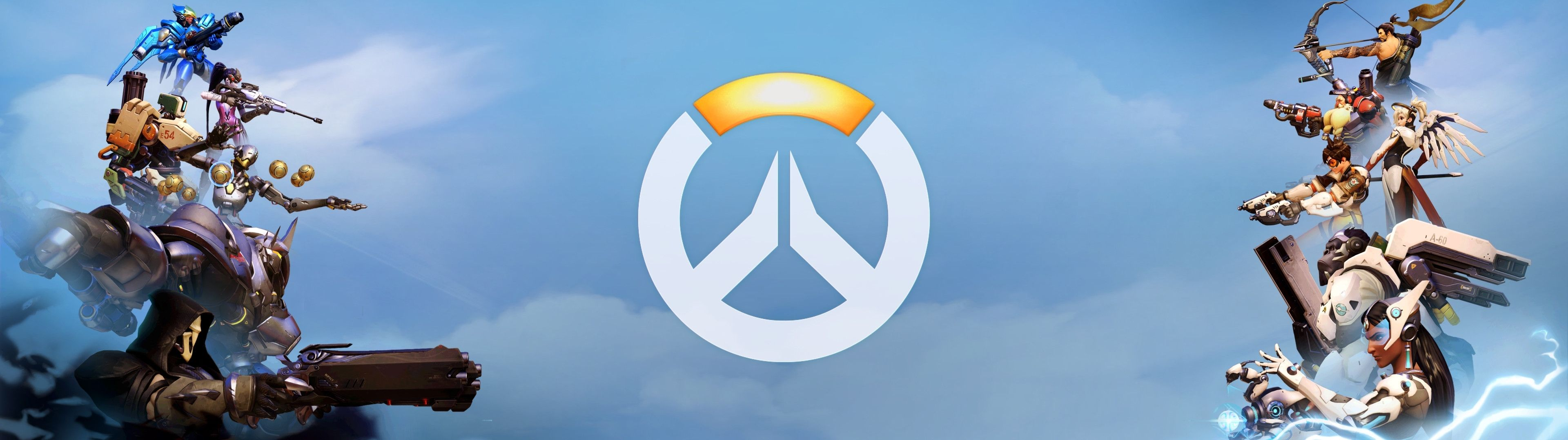 10 New Dual Monitor Wallpaper Overwatch Full Hd 1920x1080 For Pc Background