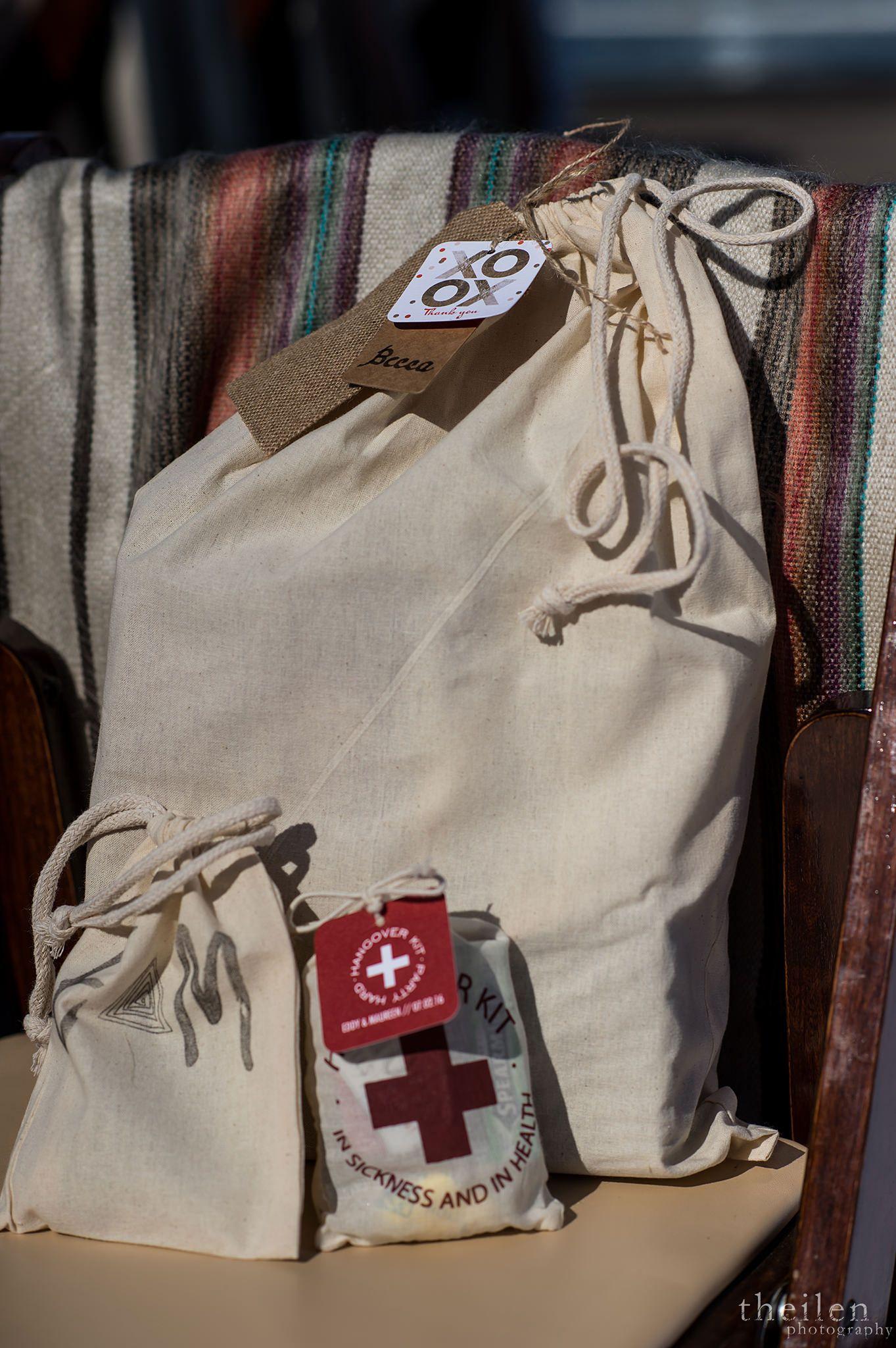 Wedding Gift Bags Wedding Bag Wedding Hangover