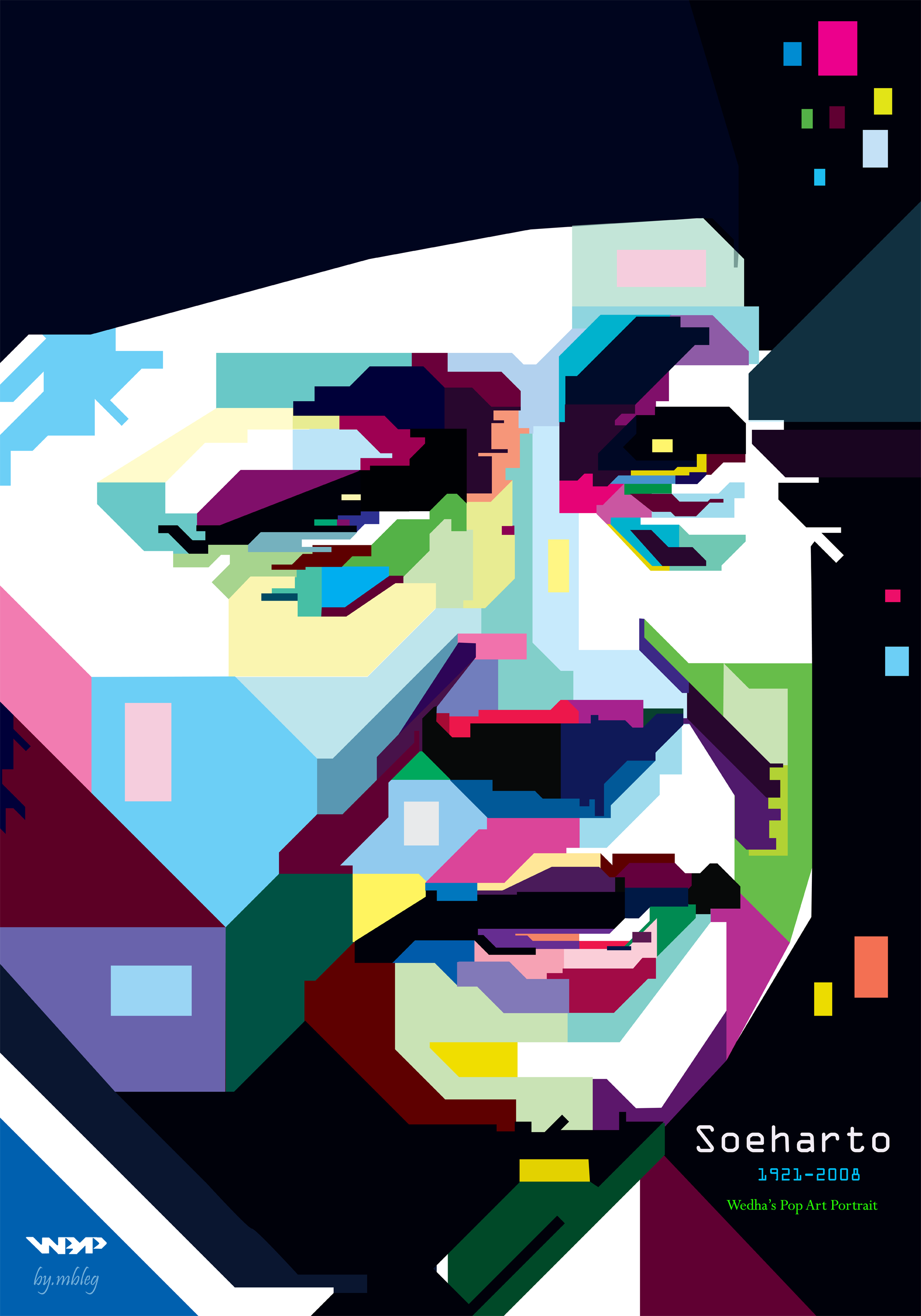 Soehartowpap Pop Art Indonesia Pinterest