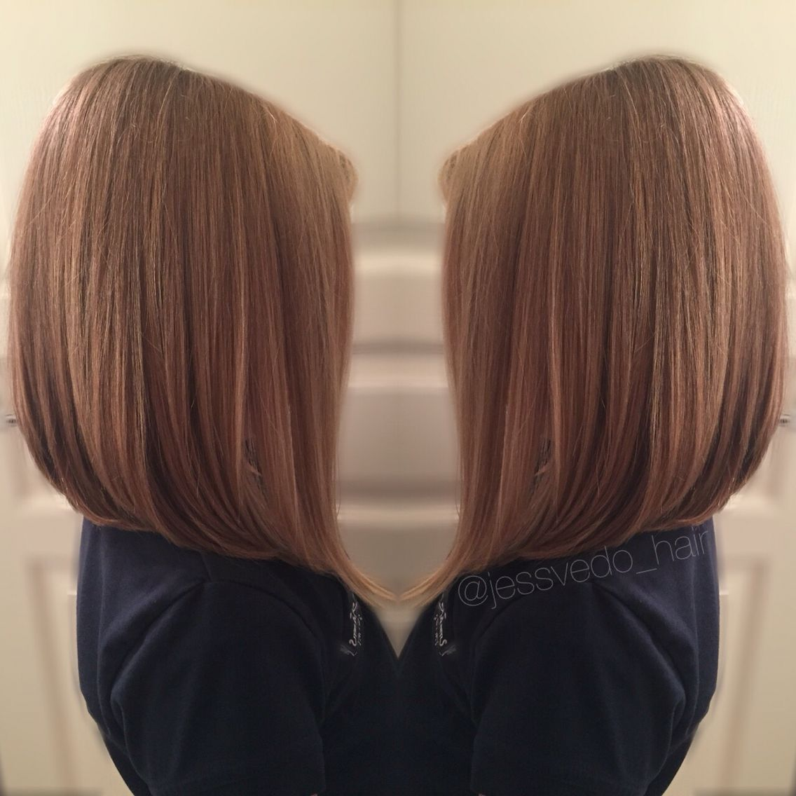 Pin On Jessvedo Hair