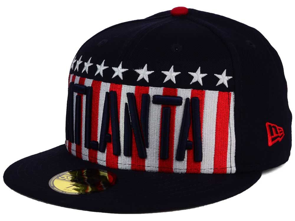 online store 7b358 d862b ... new zealand atlanta braves new era mlb big usa 59fifty cap 73cd0 e10fb