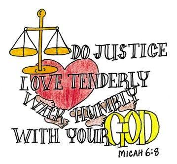 Micah Bible Imges