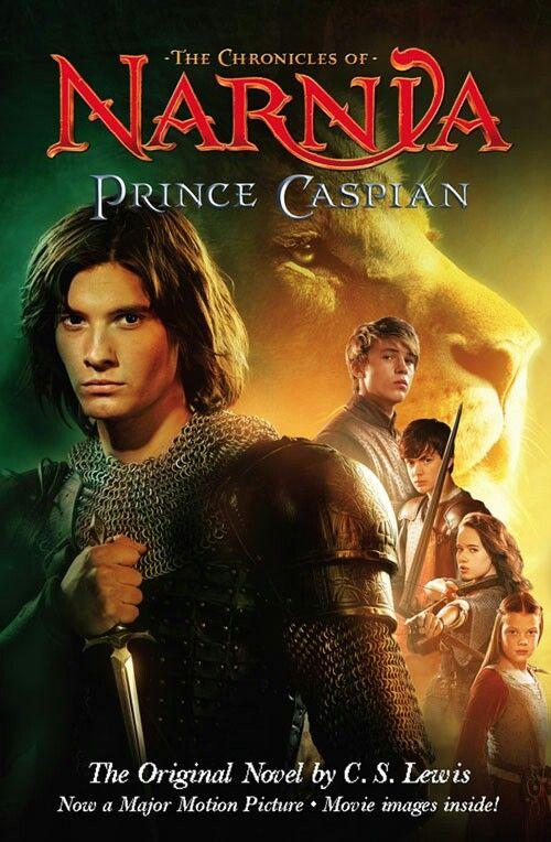 Caspian the movie